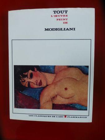 No Technical Modigliani - Tout l'oeuvre peint de Modigliani