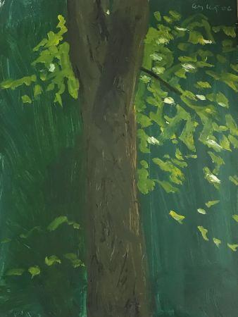 No Technical Katz - Tree