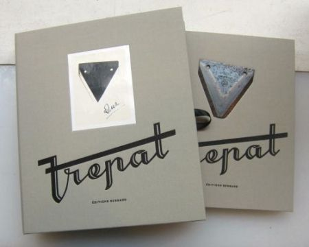 Illustrated Book Fontcuberta - Trepat. A Case Study in Avant-Garde Photography