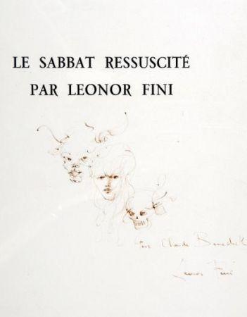 No Technical Fini - Trois Têtes / Three Heads