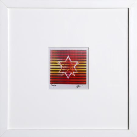 Multiple Agam - Two Stars (Small)
