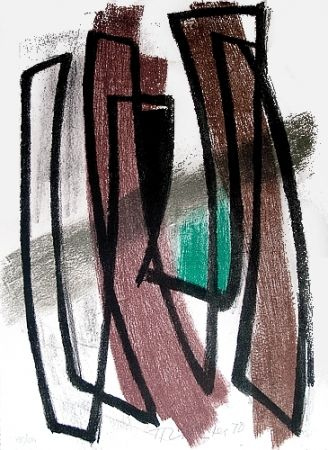 Illustrated Book Richter - Ultimi cori per la terra promessa