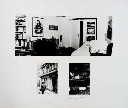 Photography Lüthi - UN' ISOLA NELL' ARIA Volume IV