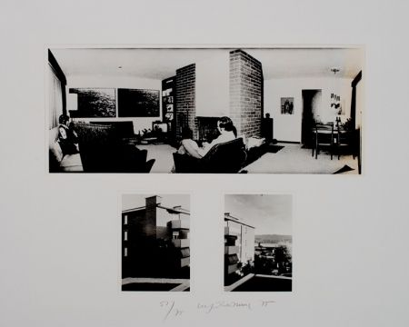 Photography Lüthi - Un isola nell'aria