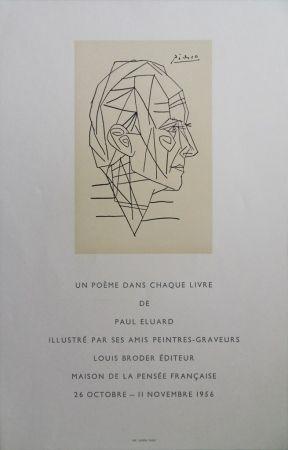 No Technical Picasso - Un poème dans chaque livre