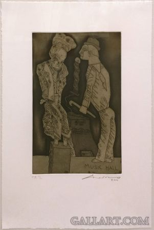 Etching Cuevas - UNKNOWN TITLE (MUSIC HALL)