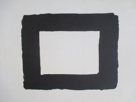 Lithograph Bogart - UNTITLE