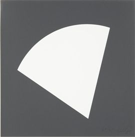Lithograph Kelly - Untitled