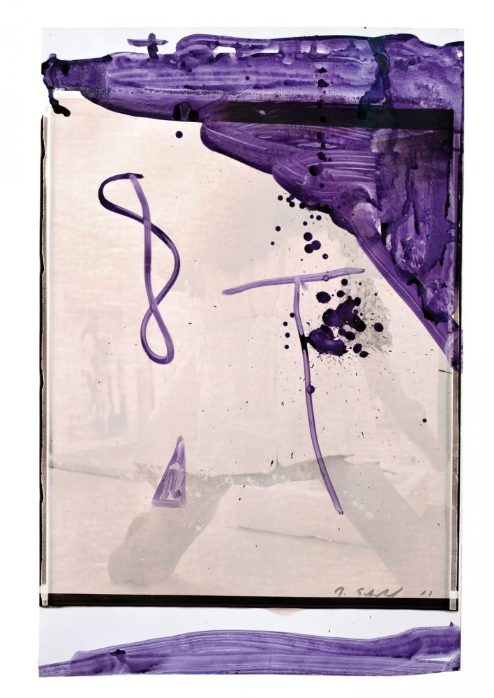 Photography Schnabel - Untitled