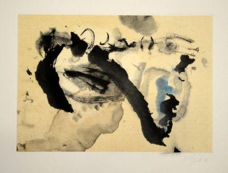 Monotype Godel - Untitled