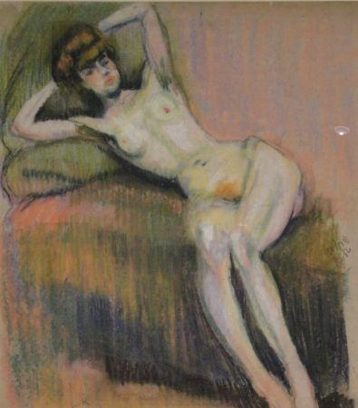 No Technical Pissarro - Untitled