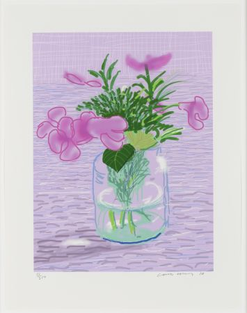 No Technical Hockney - Untitled
