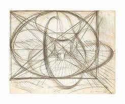 Lithograph Nauman - UNTITLED