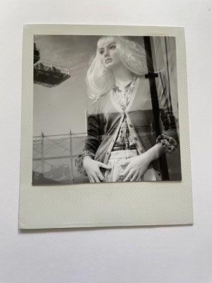 Photography Araki - Untitled