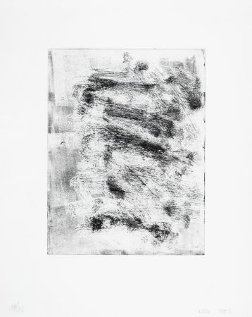 Aquatint Wool - Untitled 01