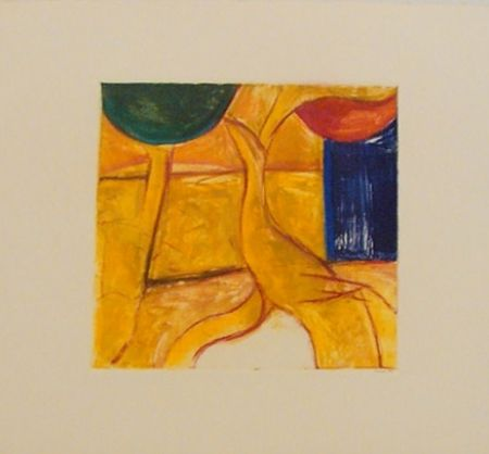 Monotype Brice - Untitled 2