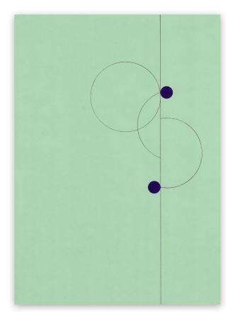 No Technical Caldicot - Untitled, 2014 (Id. 388)