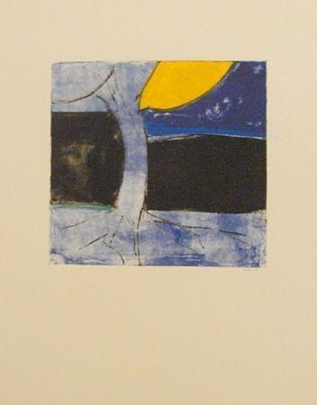 Monotype Brice - Untitled 6