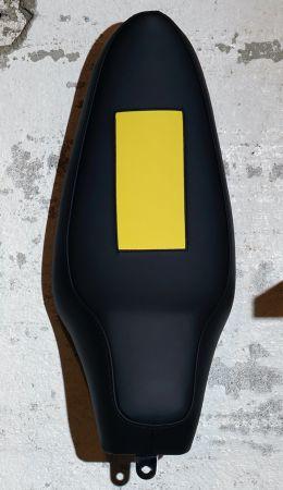 Multiple Mosset - Untitled (Banana saddle)