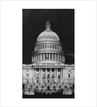 Multiple Longo - Untitled (Capitol Detail)