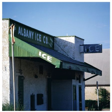 Photography Cottingham - Untitled I (Albany Ice)