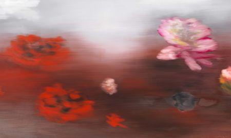 No Technical Bleckner - Untitled I (Dream Lover)