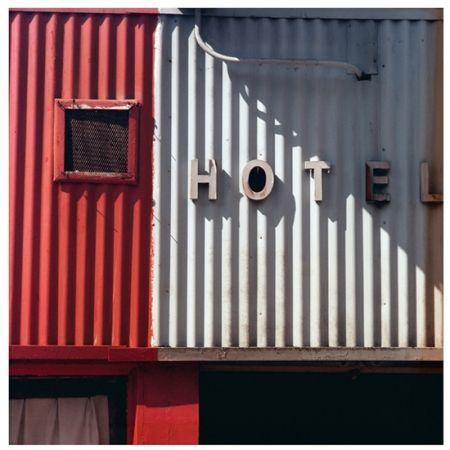 Photography Cottingham - Untitled II (Hotel)