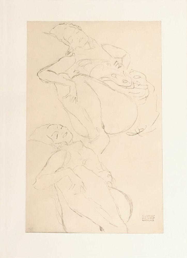 Multiple Klimt - Untitled II.II