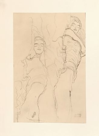 Multiple Klimt - Untitled II.IV