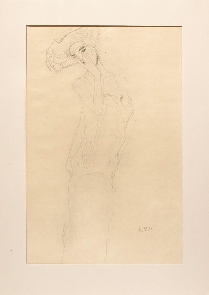 Multiple Klimt - Untitled II.XI