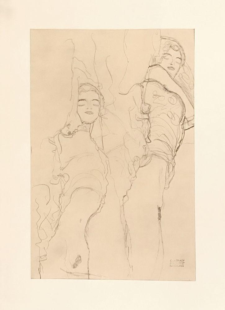 Multiple Klimt - Untitled IV