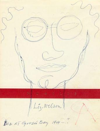No Technical Calder - Untitled 'Liz Nelson'