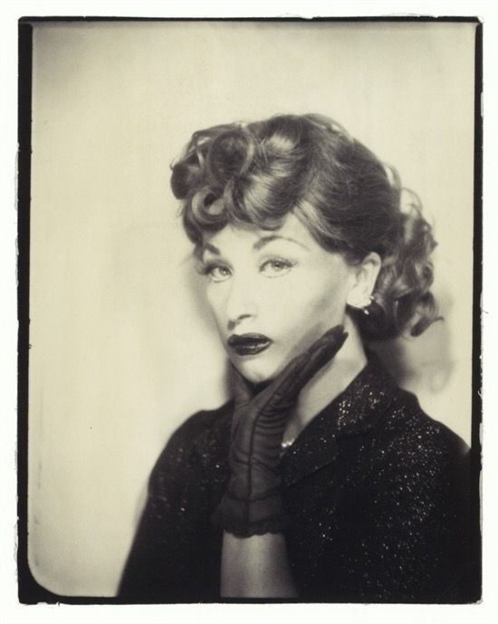 Multiple Sherman - Untitled (Lucille Ball)