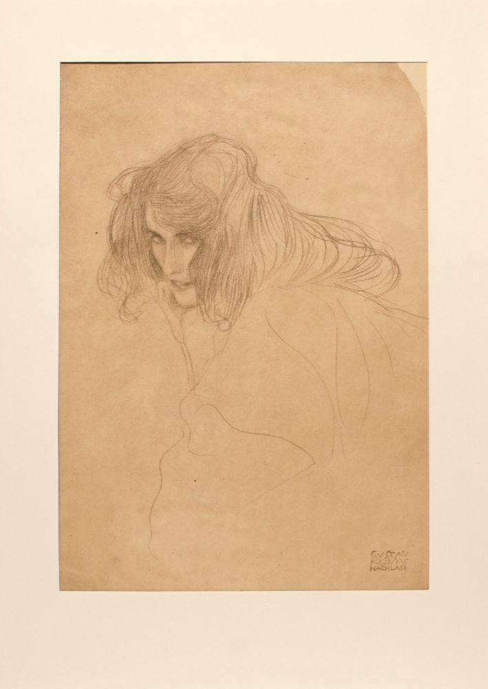 Multiple Klimt - Untitled V