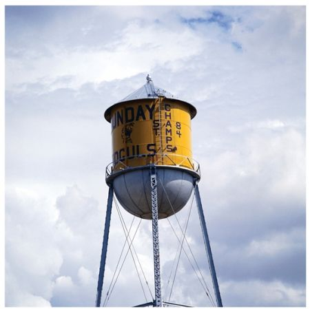Photography Cottingham - Untitled V (Champs Watertower)