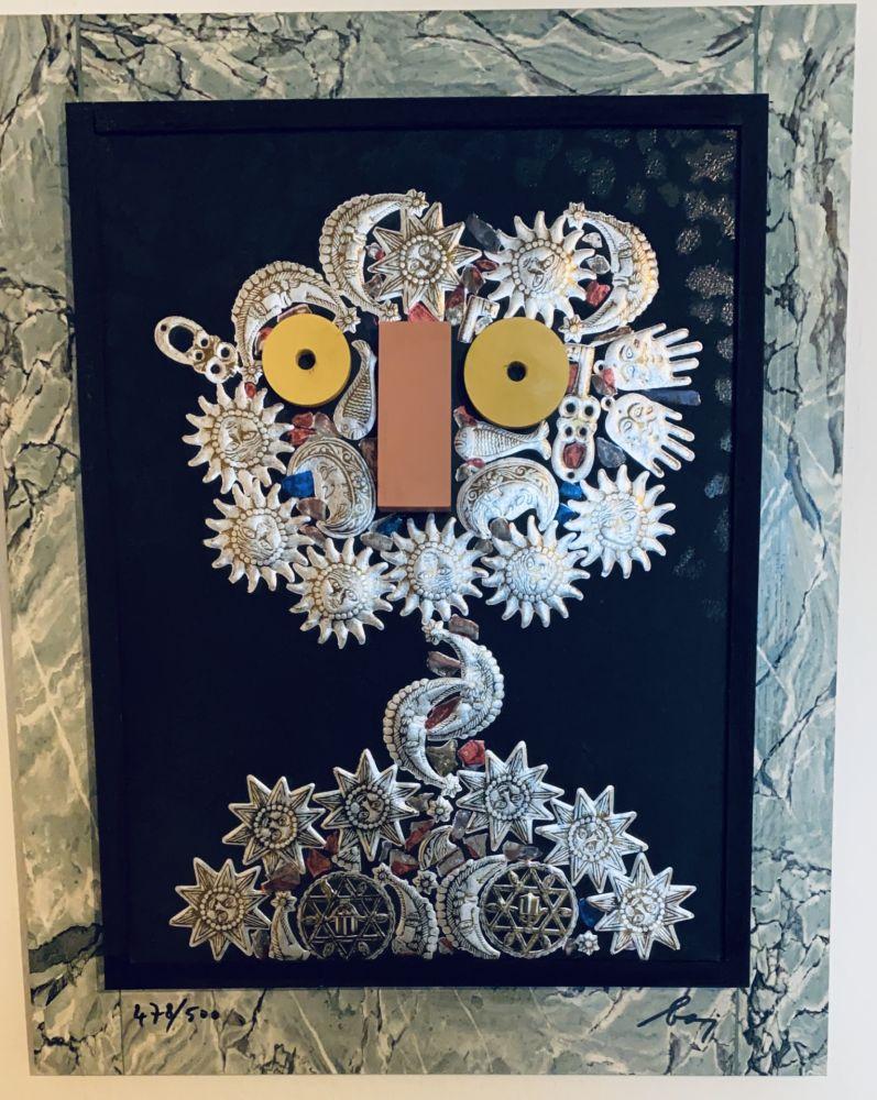 Multiple Baj - Urania degli amuleti