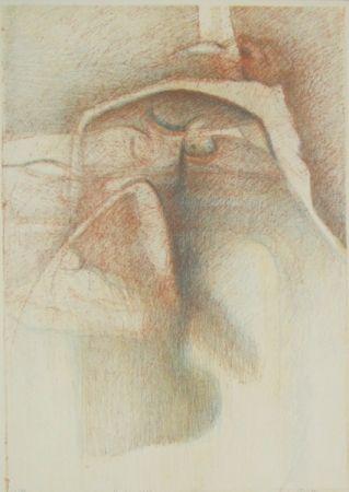 Illustrated Book Stradella  - Vedo coi loro occhi ciechi
