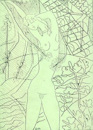Illustrated Book Altomare - Veinte poemas de Federico Garcia Lorca con grabados de Aldo Altomare