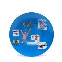 Ceramic Basquiat - Venta