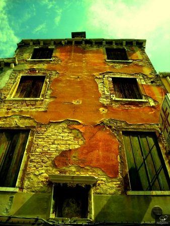 Photography Bohorquez - Ventana
