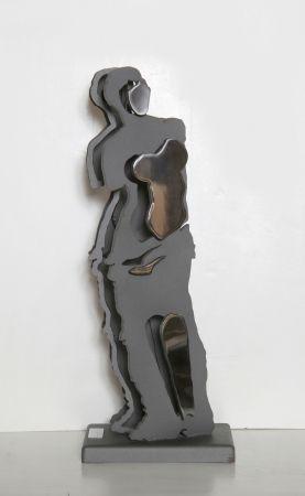 Lithograph Arman - Venus de Milo