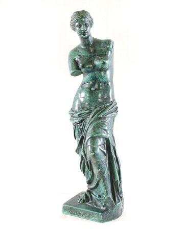 Multiple Dali - Venus with Drawers - Vénus aux Tiroirs