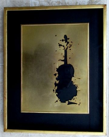 Multiple Arman - Violin
