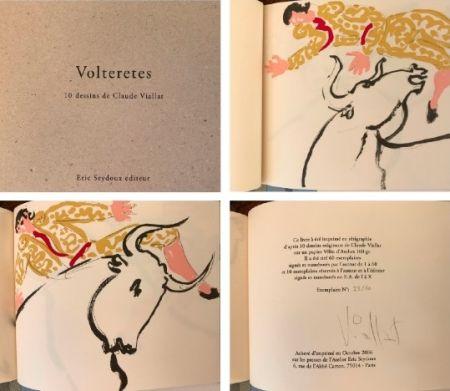 Illustrated Book Viallat - Volteretes