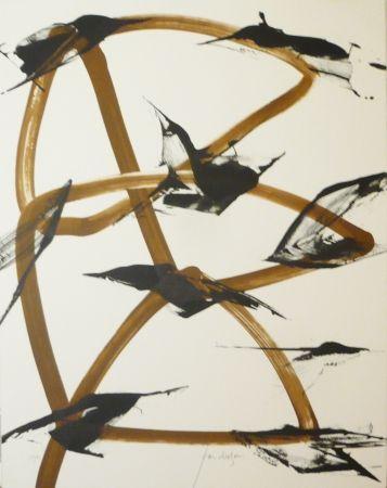 Lithograph Duran - Weik-kei 2
