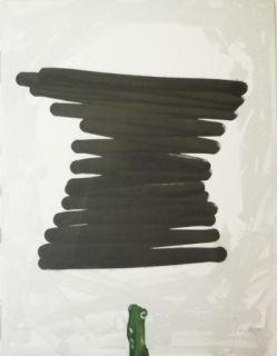 Lithograph Duran - Weik-kei 3
