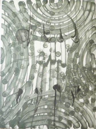 Lithograph Duran - Weik-kei 5