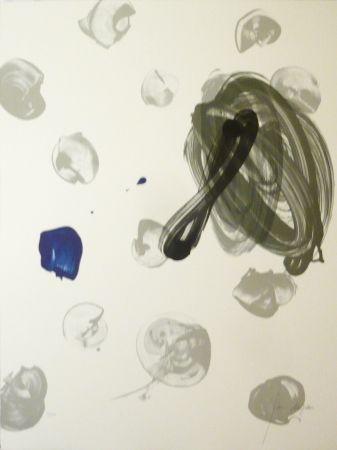 Lithograph Duran - Weik-kei 6