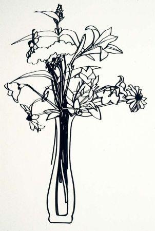 Multiple Wesselmann - Wildflower Bouquet