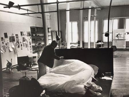 Photography Blum - Willem de Kooning